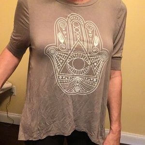 Fifth sun size Small T-shirt